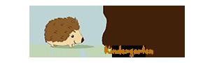 Fritzi kindergarten logo